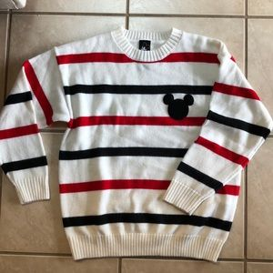 Disney Mickey sweater